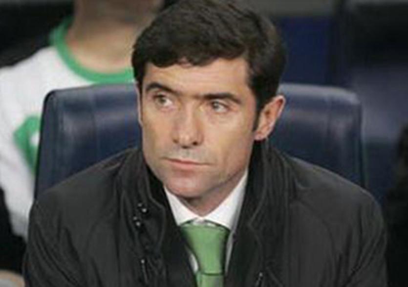Марселино Гарсия Тораль, АР