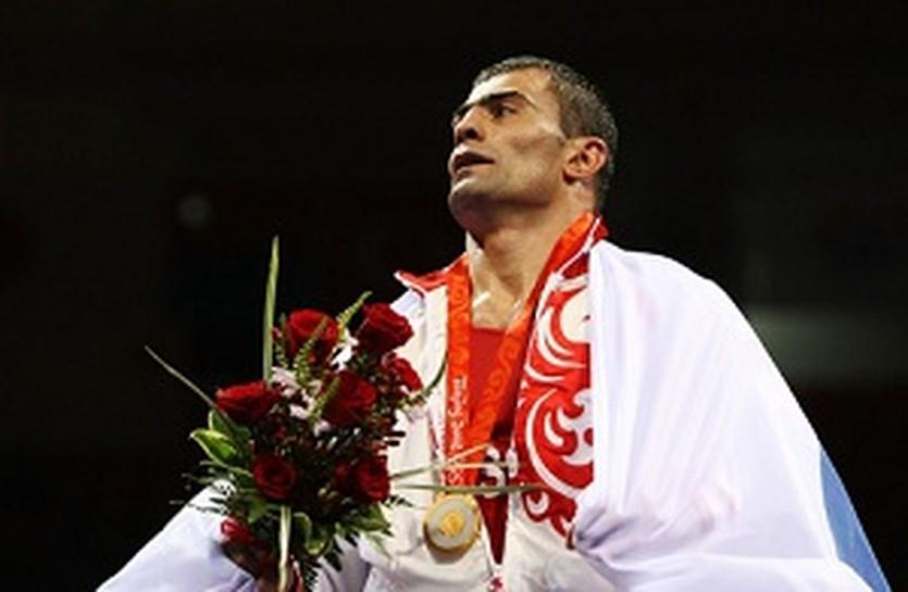 Рахим Чахкиев, Getty Images