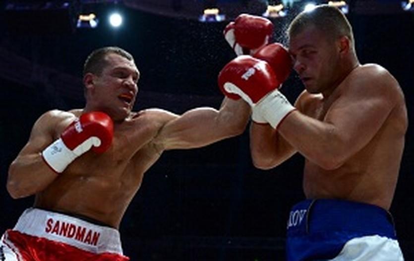 Вячеслав Глазков - Константин Айрих, Getty Images