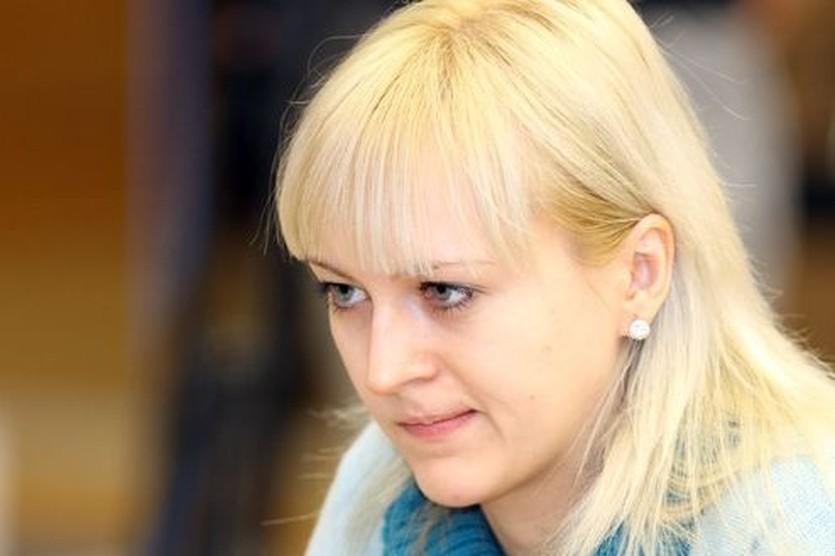 Анна Ушенина, chess2012.ugrasport.com