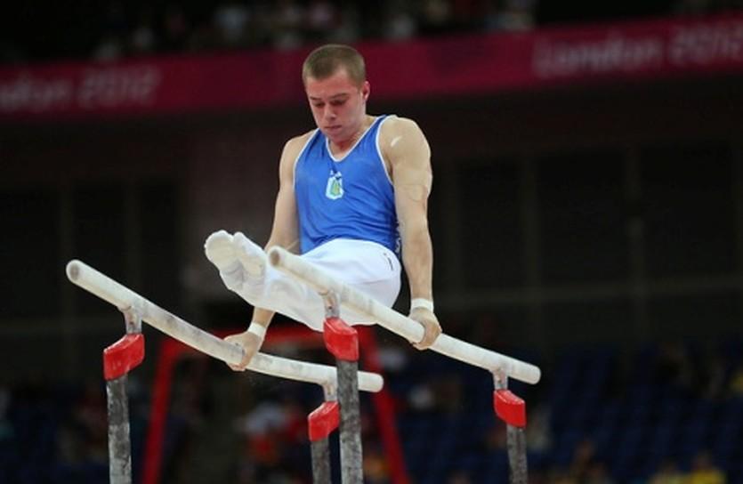 Олег Верняев, НОК Украины