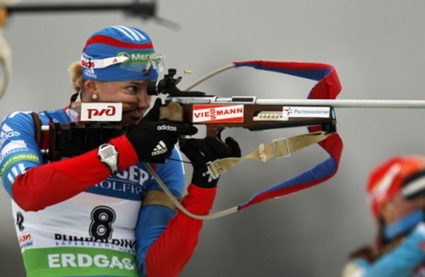 Ольга Вилухина,  Getty Images