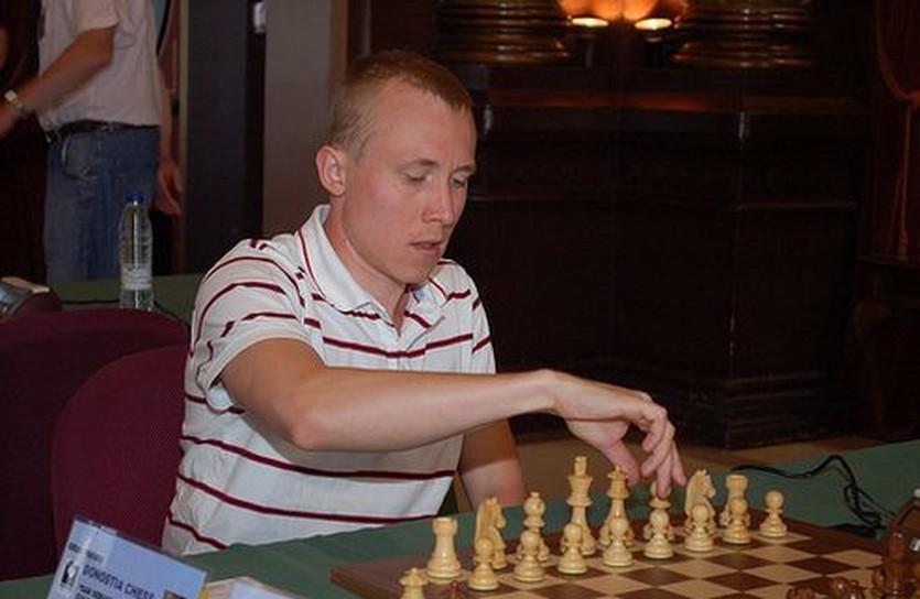Руслан Пономарев, flickr.com