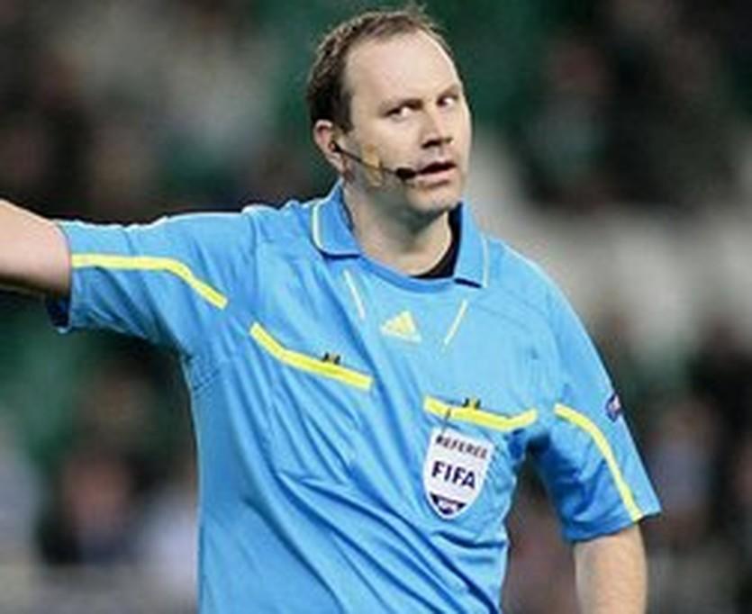 Йонас Эрикссон, фото inbol.net