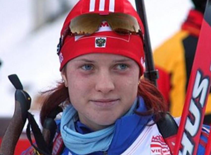 Светлана Слепцова, biathlonrus.com