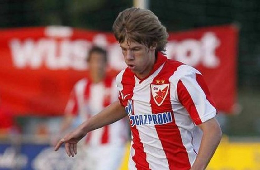 Филип Янкович, фото vesti-online.com