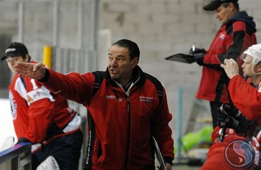 Александр Сеуканд, фото hckompanion.org.ua