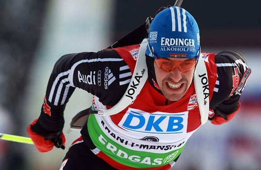 Михаэль Грайс, eurosport.yahoo.com