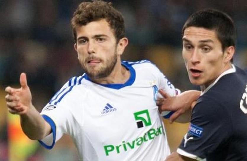 Адмир Мехмеди, фото fussball.ch
