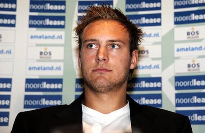 Андреас Гранквист, spornet.nl
