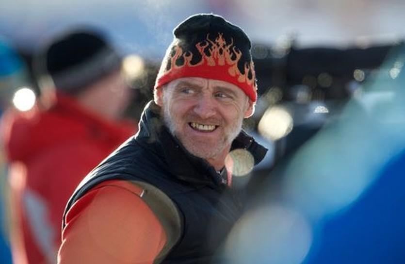 Клаус Зиберт, biathlonworld.com