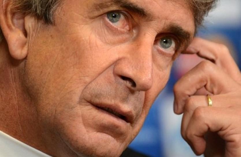 Мануэль Пеллегрини, AFP/Getty Images
