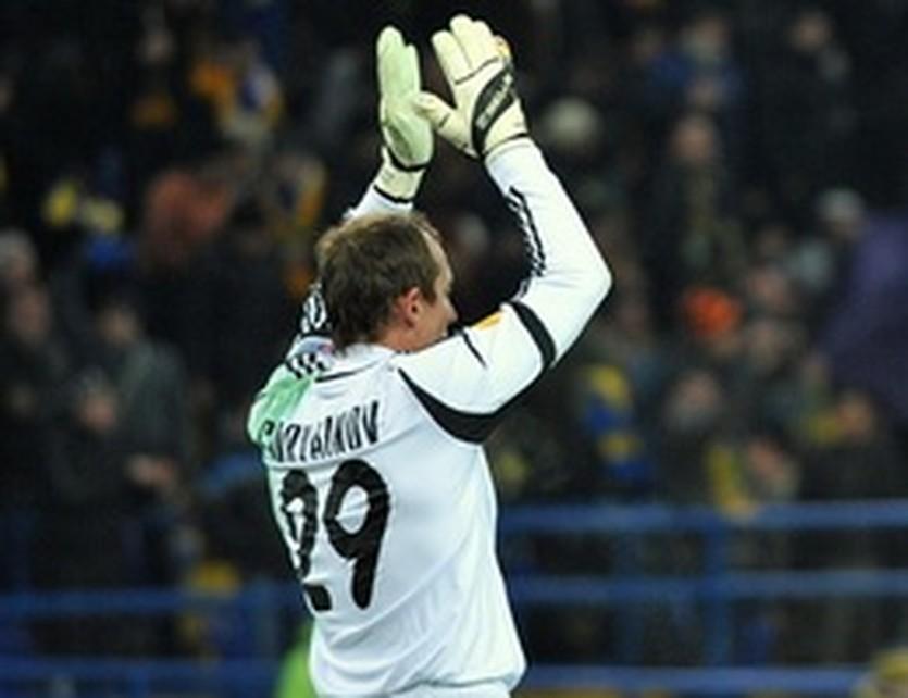 лександр Горяинов, фото Д.Неймырка, football.ua