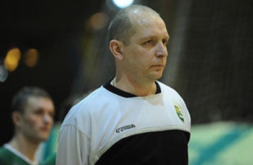 Николай Сыч, Энергия