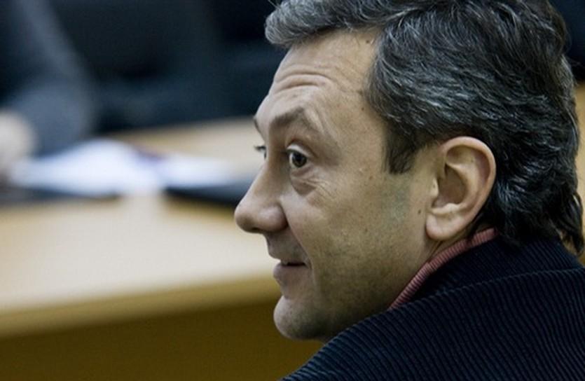 Олег Бычков, фото БК Одесса