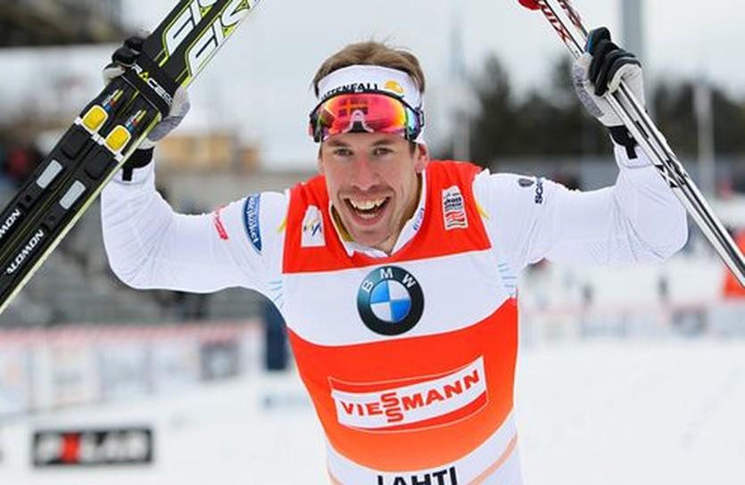 Эмиль Йонссон, fiscrosscountry.com