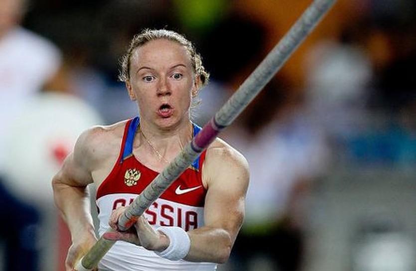 Светлана Феофанова, rian.ru