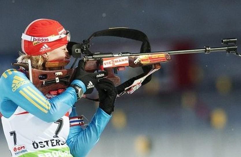 Валя Семеренко, biathlon.com.ua