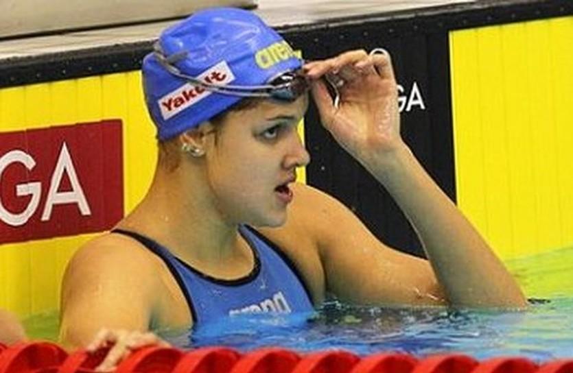 Дарья Зевина, фото ЕРА