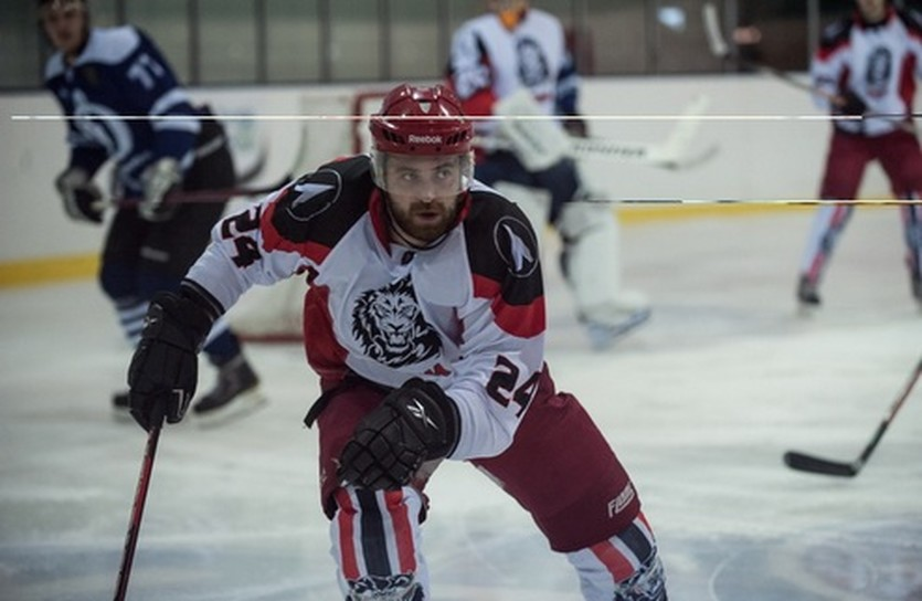 Виталий Куликов, фото Дмитрия Неймырка, iSport.ua