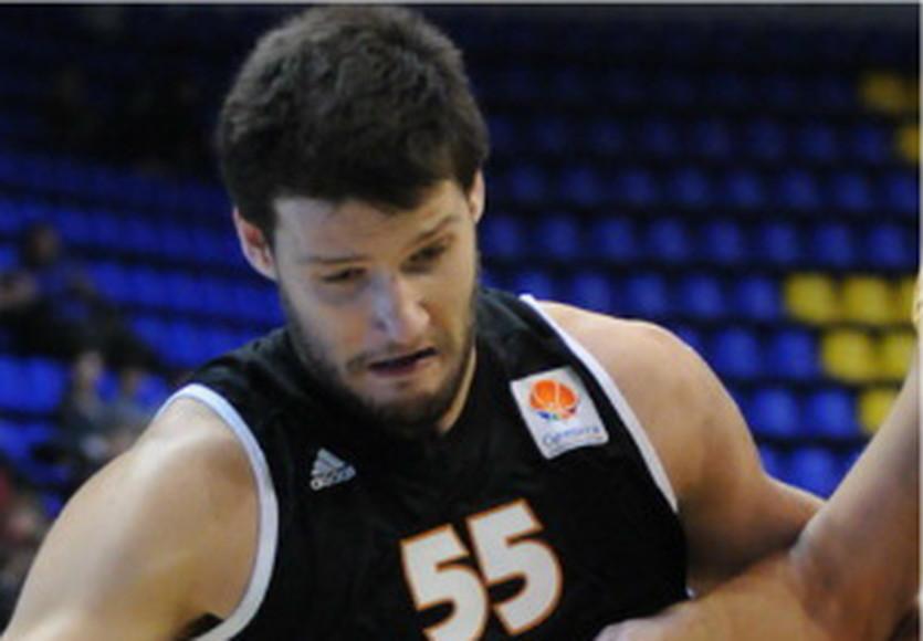 Калоян Иванов, фото iSport.ua