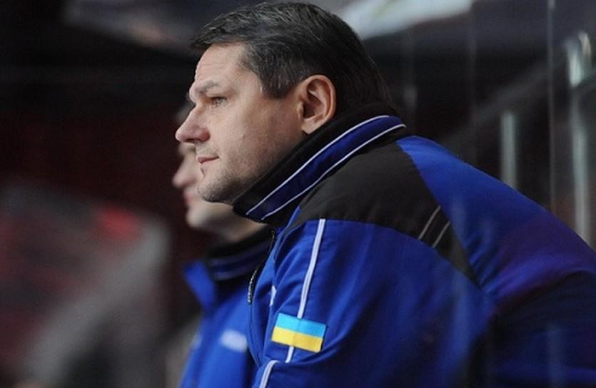 Александр Годынюк, iihf.com