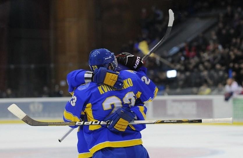 Максим Квитченко принес победу Украине в концовке встречи, фото iSport.ua