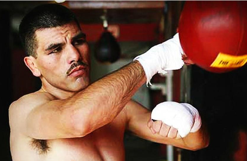 Альфредо Ангуло, athleteslivehere.com