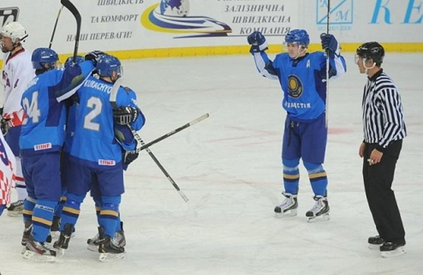МЧМ (U-20). Казахстан завоевывает серебро