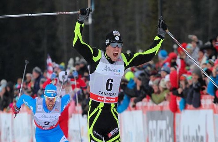 Морис Монифика, fiscrosscountry.com