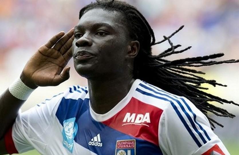 Бафетимби Гомис, fifa.com