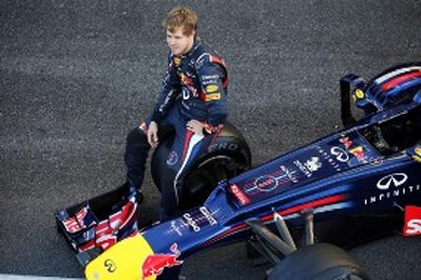 Себастьян Феттель, motorsport.com