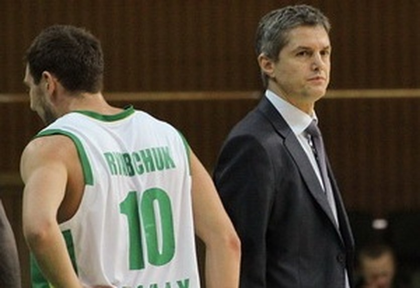 Зоран Мартич, фото Ирины Сомовой