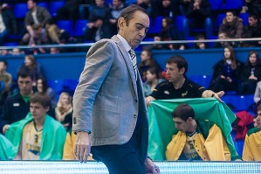 Ренато Паскуали, фото Ильи Хохлова