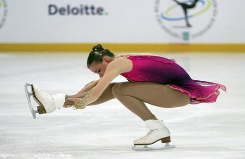 Наталья Попова, sport-express.ua