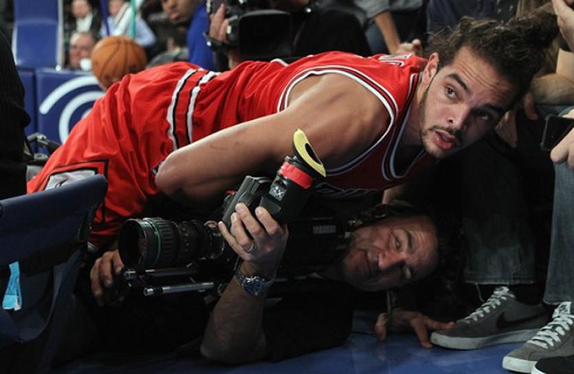 Мягкая посадка Ноа, фото Getty Images