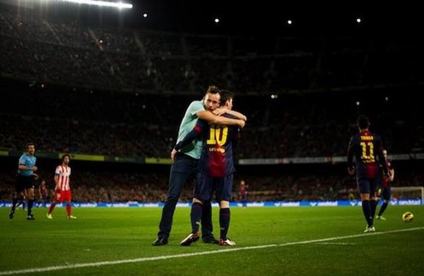 """""""Спасибо, что живой"""" Getty Images"""