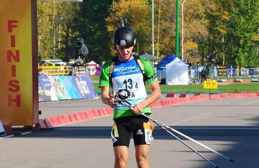 Дмитрий Пидручный, biathlon.com.ua