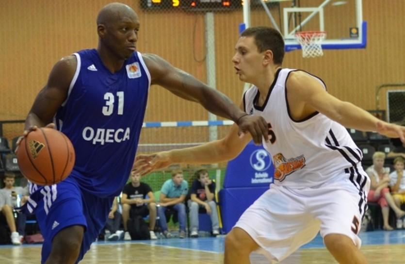 Лукашов и Лав стали героями матча в составах своих команд, фото БК Донецк