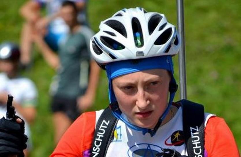 Ольга Абрамова, biathlon.com.ua