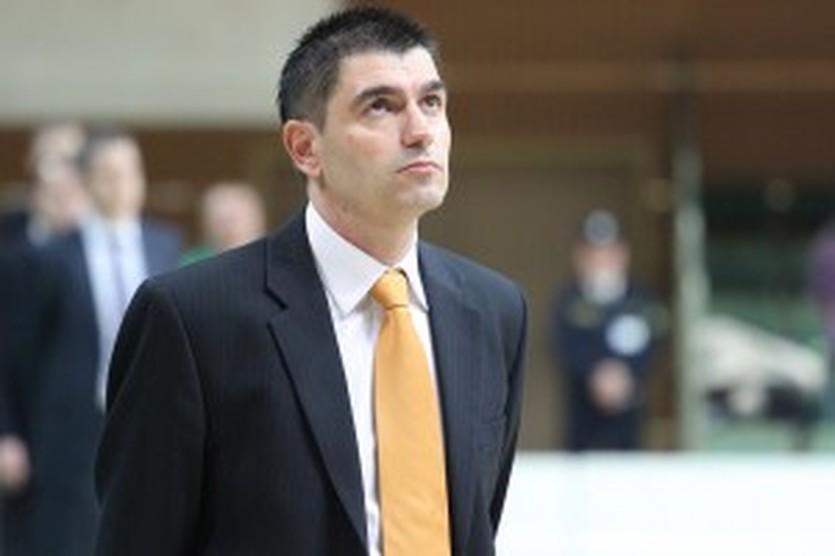 Хосеп Беррокаль, фото Ирины Сомовой
