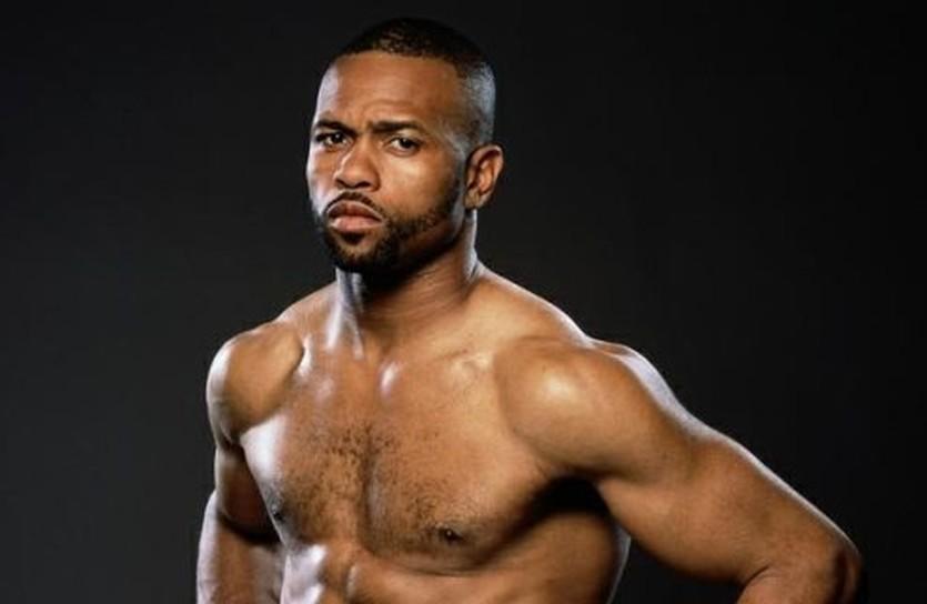 Рой Джонс-младший, fightnews.com