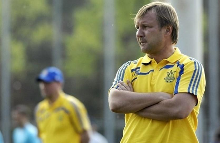 Юрий Калитвинцев, фото ФФУ