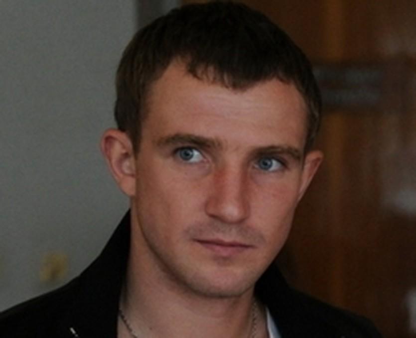 Александр Кучер, фото ФК Шахтер