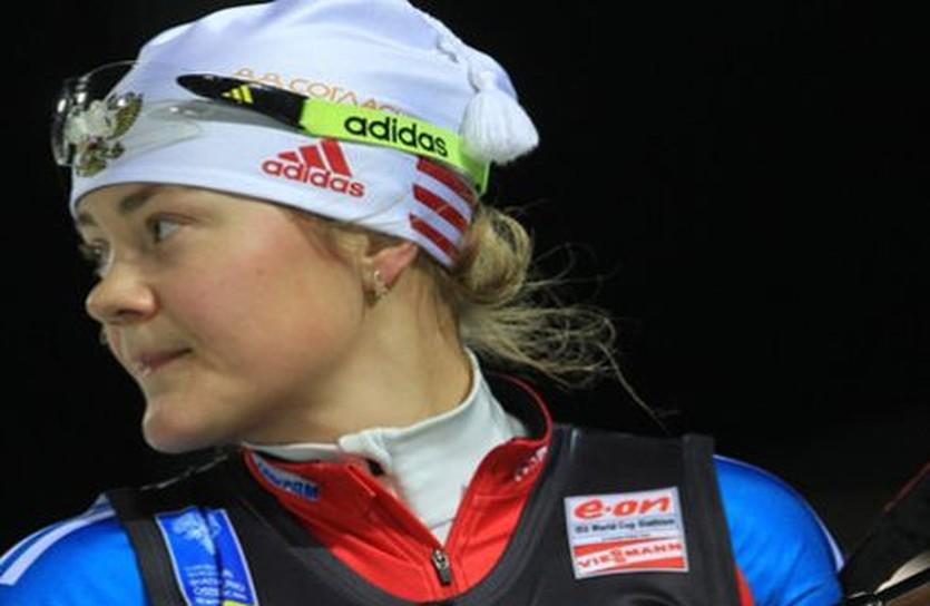 Екатерина Юрлова, sovsport.ru