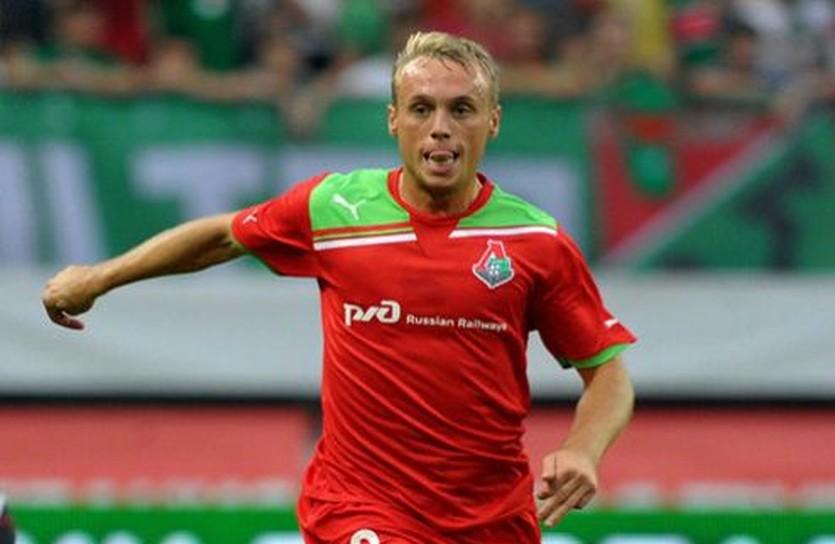 Денис Глушаков, sovsport.ru