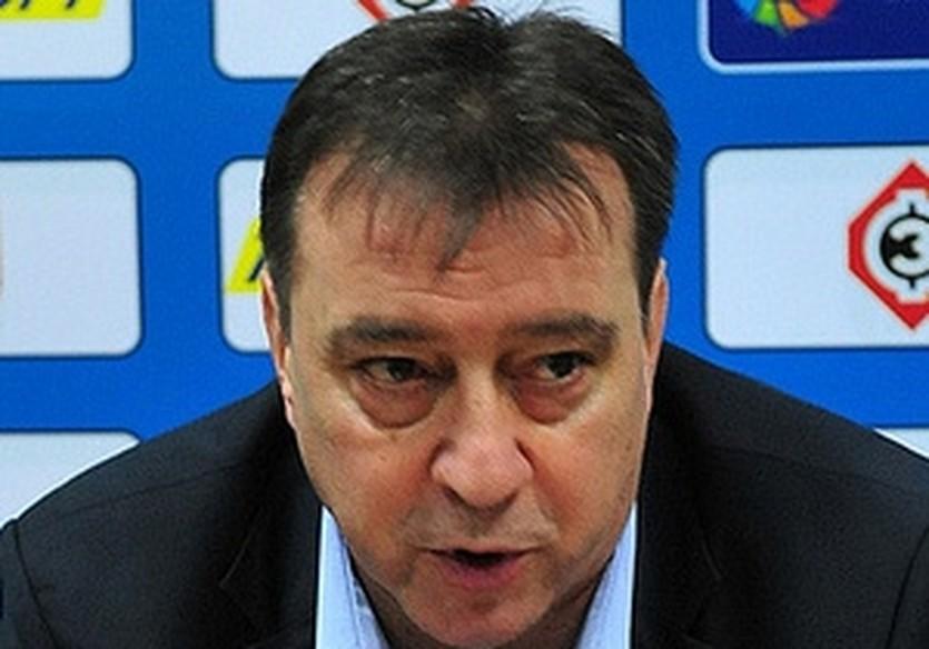Желько Лукайич, фото БК Ферро-ЗНТУ