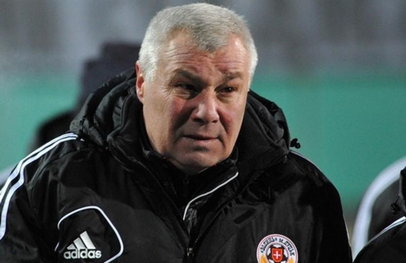 Анатолий Демьяненко, фото М.Лысейко, football.ua