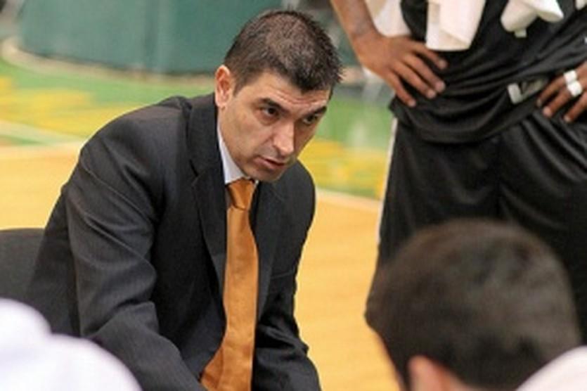 Хосеп Беррокаль, фото БК Говерла