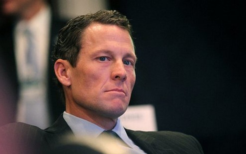 Лэнс Армстронг, Getty Images